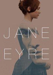Постер Джейн Эйр