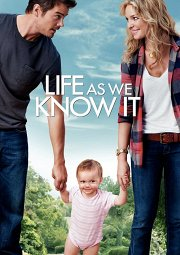Постер Жизнь, как она есть