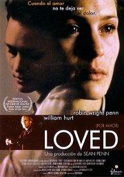 Постер Боль любви