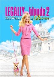 Постер Блондинка в законе-2