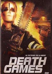Постер Смертельный вызов