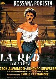 Постер Ла Ред