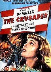 Постер Крестовые походы