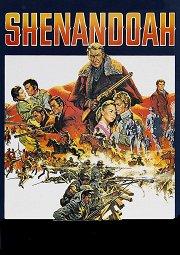 Постер Шенандоа