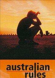 Постер По австралийским правилам