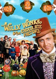 Постер Вилли Вонка и шоколадная фабрика
