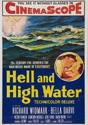 Постер Ад в открытом море
