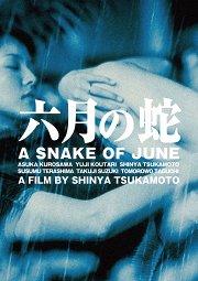 Постер Июньская змея