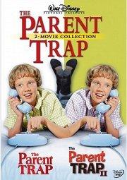 Постер Ловушка для родителей-2