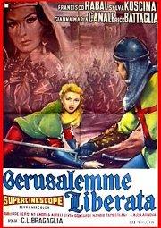 Постер Битва за Иерусалим