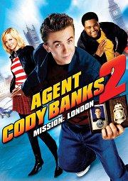 Постер Агент Коди Бэнкс-2: Пункт назначения — Лондон