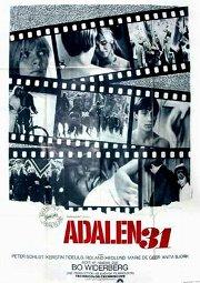 Постер Одален, 31