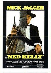 Постер Нед Келли