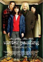 Постер Проживая зиму