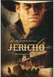 Постер Иерихон