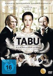 Постер Табу. Душе не место на Земле