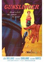 Постер Наемный стрелок
