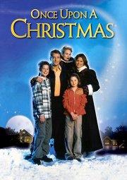 Постер Однажды на Рождество