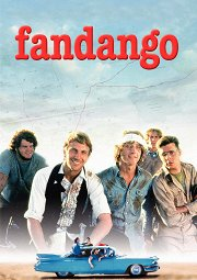 Постер Фанданго