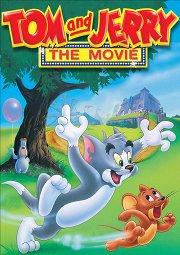 Постер Том и Джерри