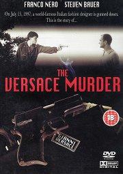 Постер Убийство Версаче