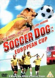 Постер Король футбола: Кубок Европы