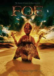 Постер Второе царство ночи