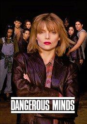 Постер Опасные мысли