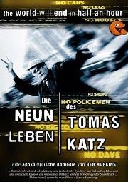 Постер Девять жизней Томаса Каца