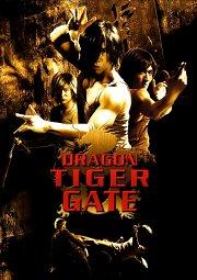 Постер Врата дракона и тигра