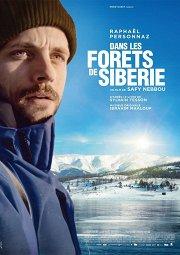 Постер В лесах Сибири