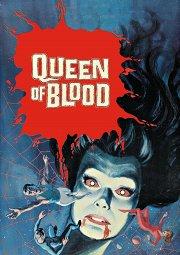 Постер Кровавая королева