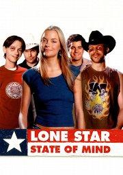 Постер Штат одинокой звезды