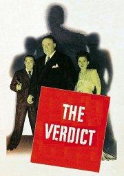 Постер Вердикт