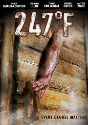 Постер 247 градусов по Фаренгейту