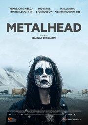 Постер Металхэд