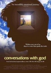 Постер Беседы с Богом