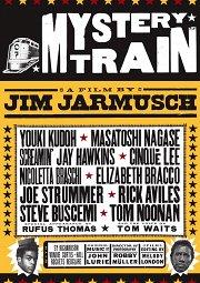 Постер Таинственный поезд