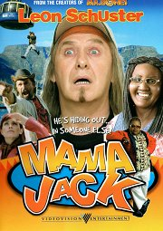 Постер Мама Джек