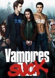 Постер Вампирский засос