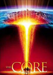 Постер Земное ядро: Прыжок в преисподнюю