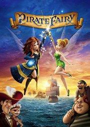 Постер Феи: Загадка пиратского острова