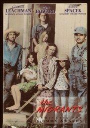 Постер Мигранты
