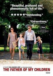 Постер Отец моих детей