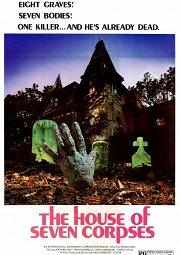 Постер Дом семи трупов