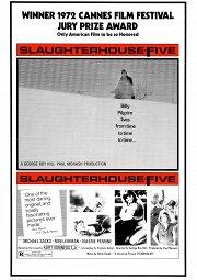 Постер Бойня №5