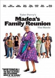 Постер Воссоединение семьи Медеи