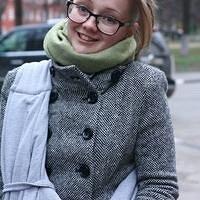Фото Оля Шапкина