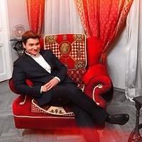 Фото Антон Алтуфьев
