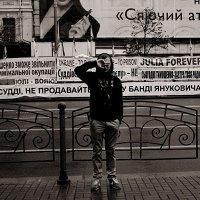 Фото Николай Лёвин